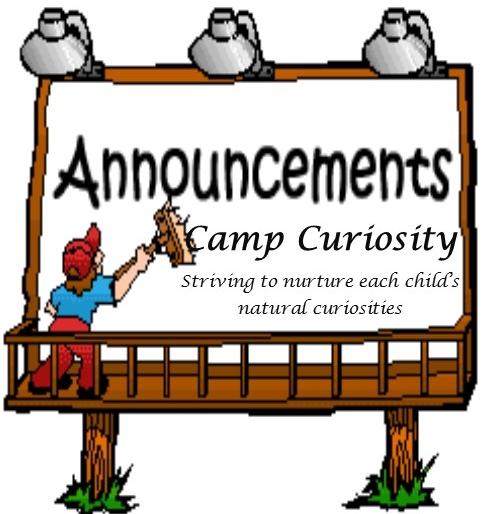 Camp Curiosity